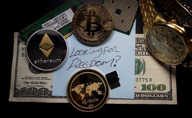 投资_加密货币